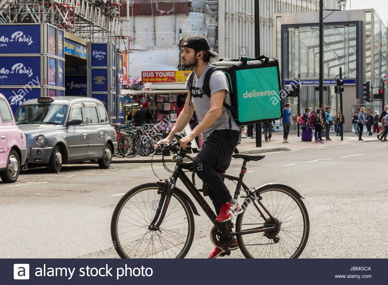 Food Delivery Brighton East