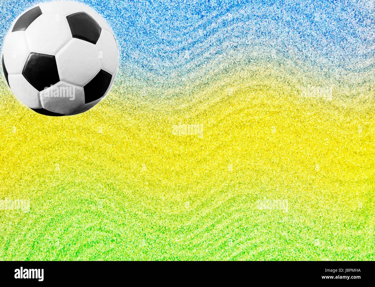 Ungewöhnlich Fußball Färbung Bilder - Framing Malvorlagen ...