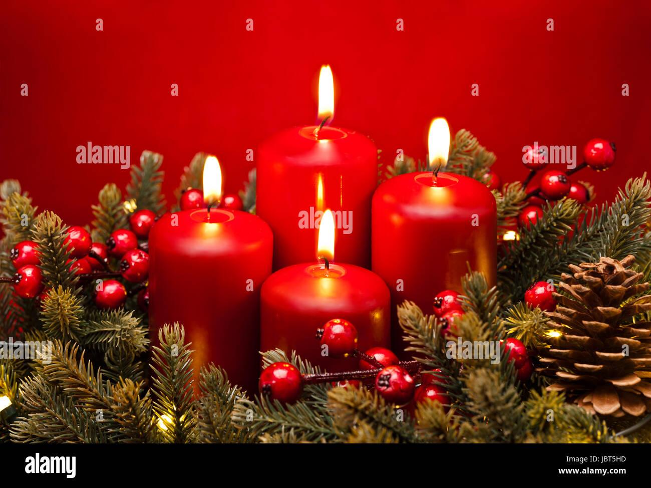 4th advent stockfotos 4th advent bilder alamy. Black Bedroom Furniture Sets. Home Design Ideas