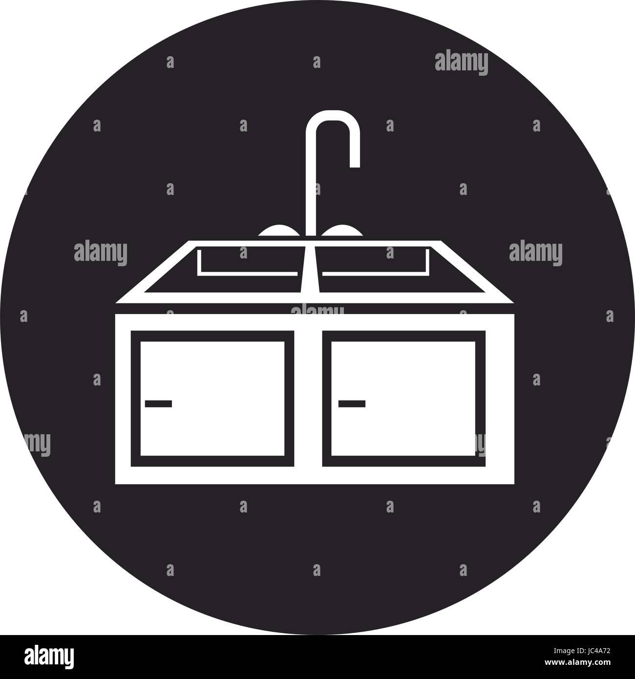 Wunderbar Küchenspüle Comic Bilder Bilder - Küche Set Ideen ...