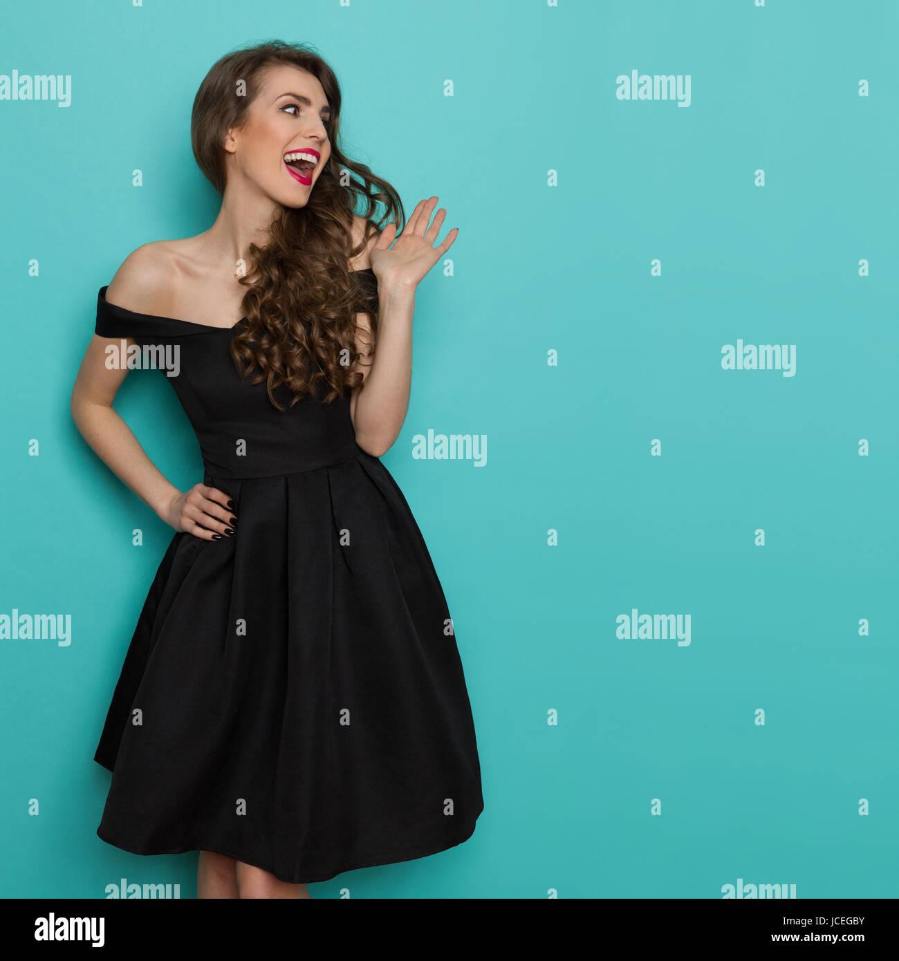 Waving Hand Stockfotos & Waving Hand Bilder - Alamy