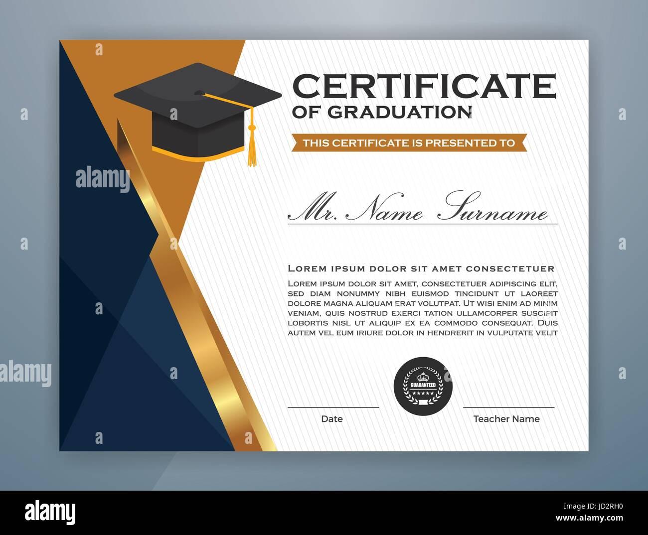 Fein Highschool Diplom Vorlage Fotos - Entry Level Resume Vorlagen ...
