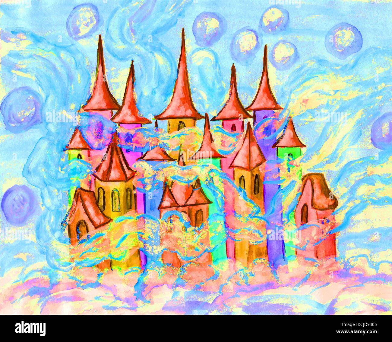 Weihnachten Bilder oder Illustrationen für Märchen für Kinder ...