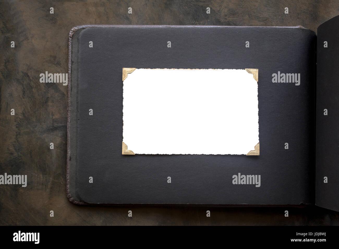 Frame Old Leather Stockfotos & Frame Old Leather Bilder - Alamy
