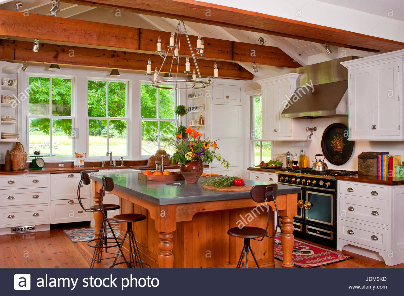 gas range stockfotos gas range bilder alamy. Black Bedroom Furniture Sets. Home Design Ideas