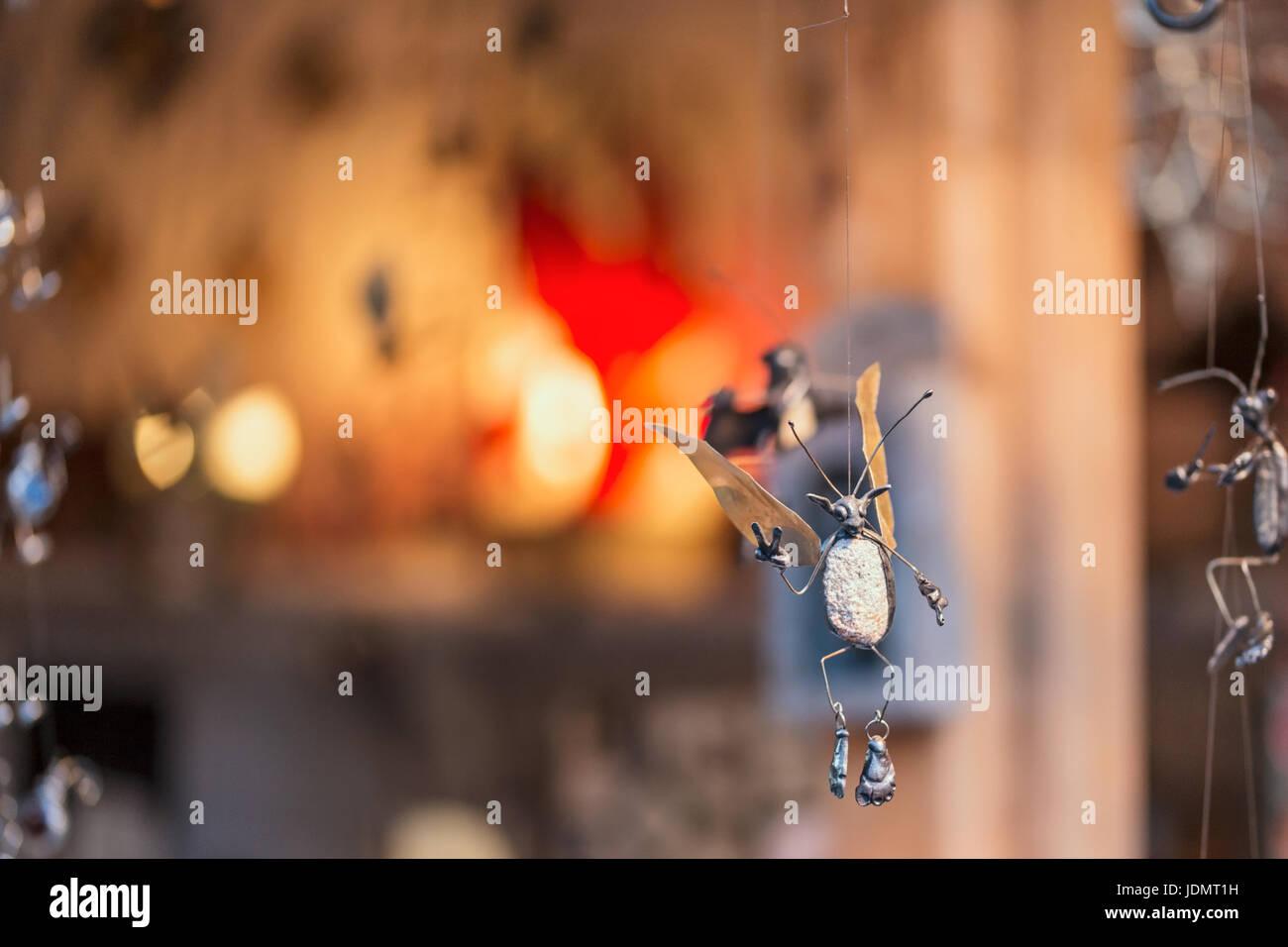 Winter Wonderland Christmas Market In Stockfotos & Winter Wonderland ...