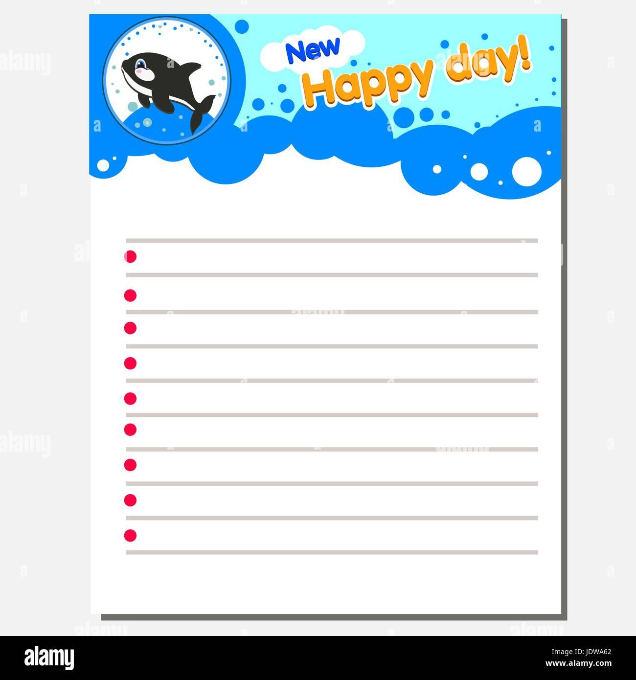 Schreiben Arbeitsblatt für Vorschule Kindergarten Kinder ...