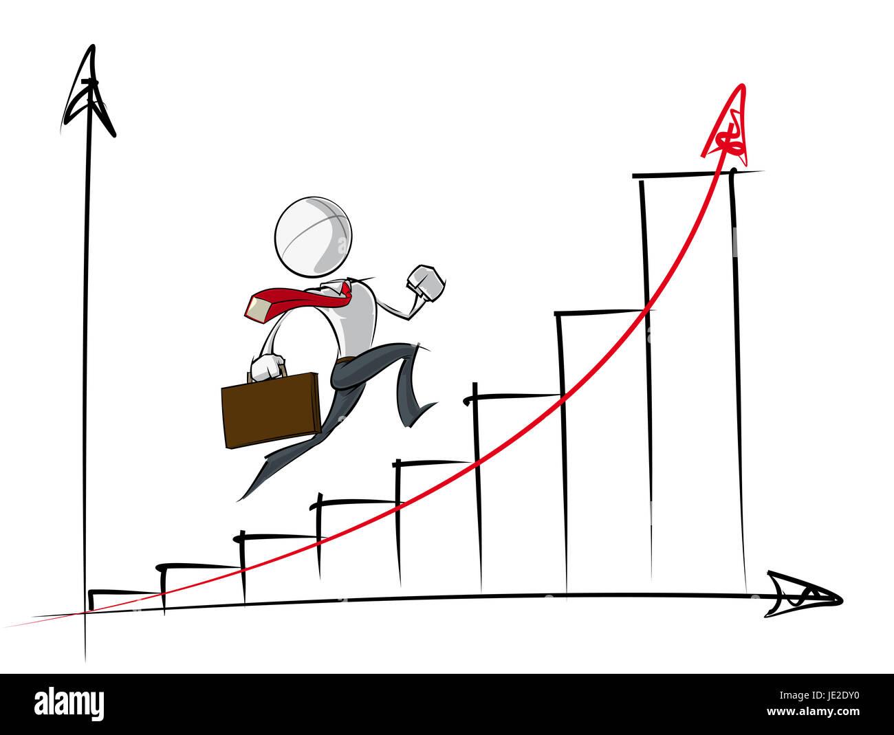 accounting cartoon stockfotos accounting cartoon bilder alamy. Black Bedroom Furniture Sets. Home Design Ideas