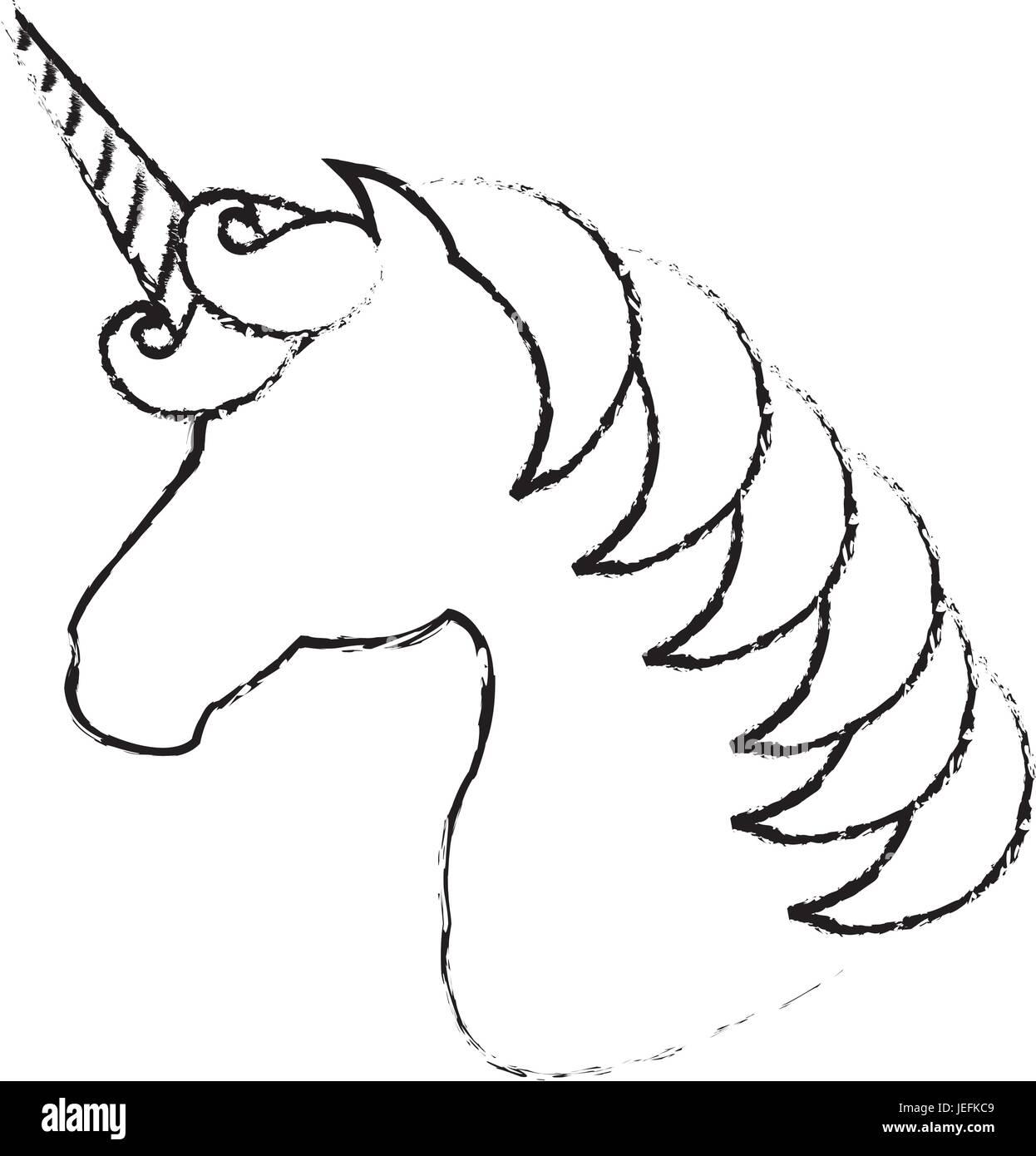 einhorn symbol