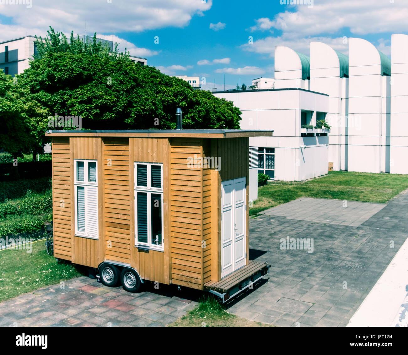 urban villa germany stockfotos urban villa germany bilder alamy. Black Bedroom Furniture Sets. Home Design Ideas
