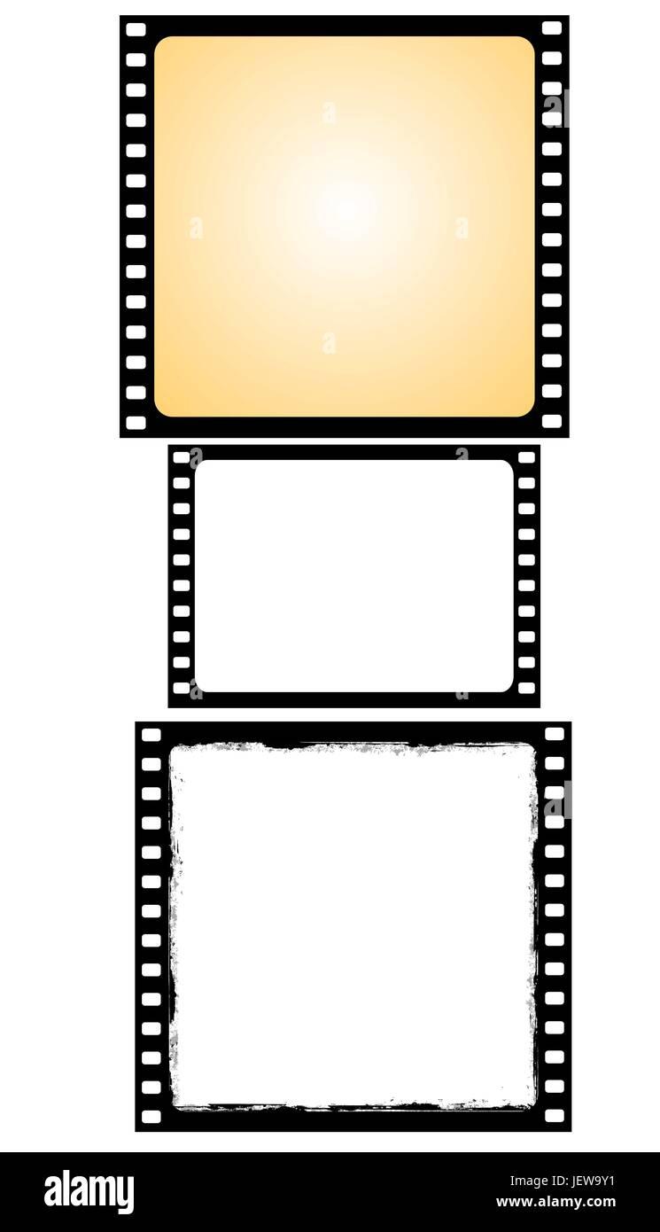 Großzügig Filmrahmen Galerie - Bilderrahmen Ideen - szurop.info