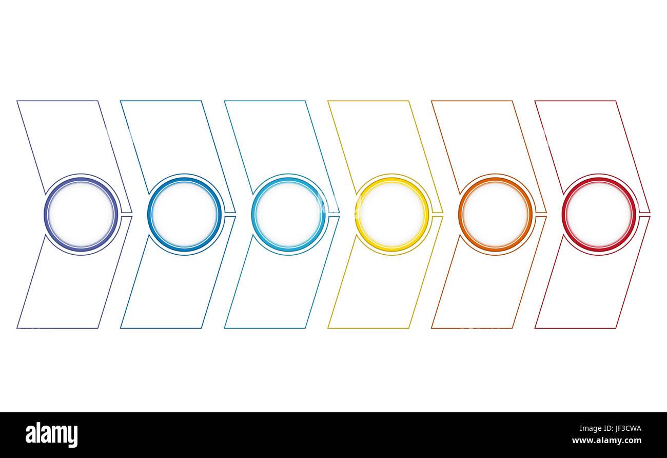 Timeline Infographics Template Stockfotos & Timeline Infographics ...