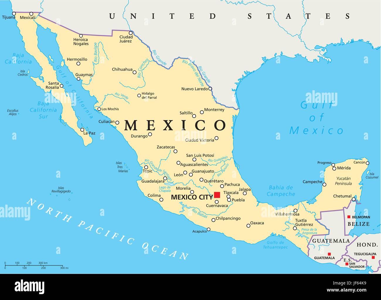 Mexiko Karte Welt.Nordamerika Karte Atlas Karte Der Welt Mexiko Amerika