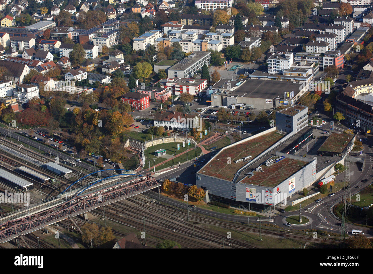 Weil Am Rhein News