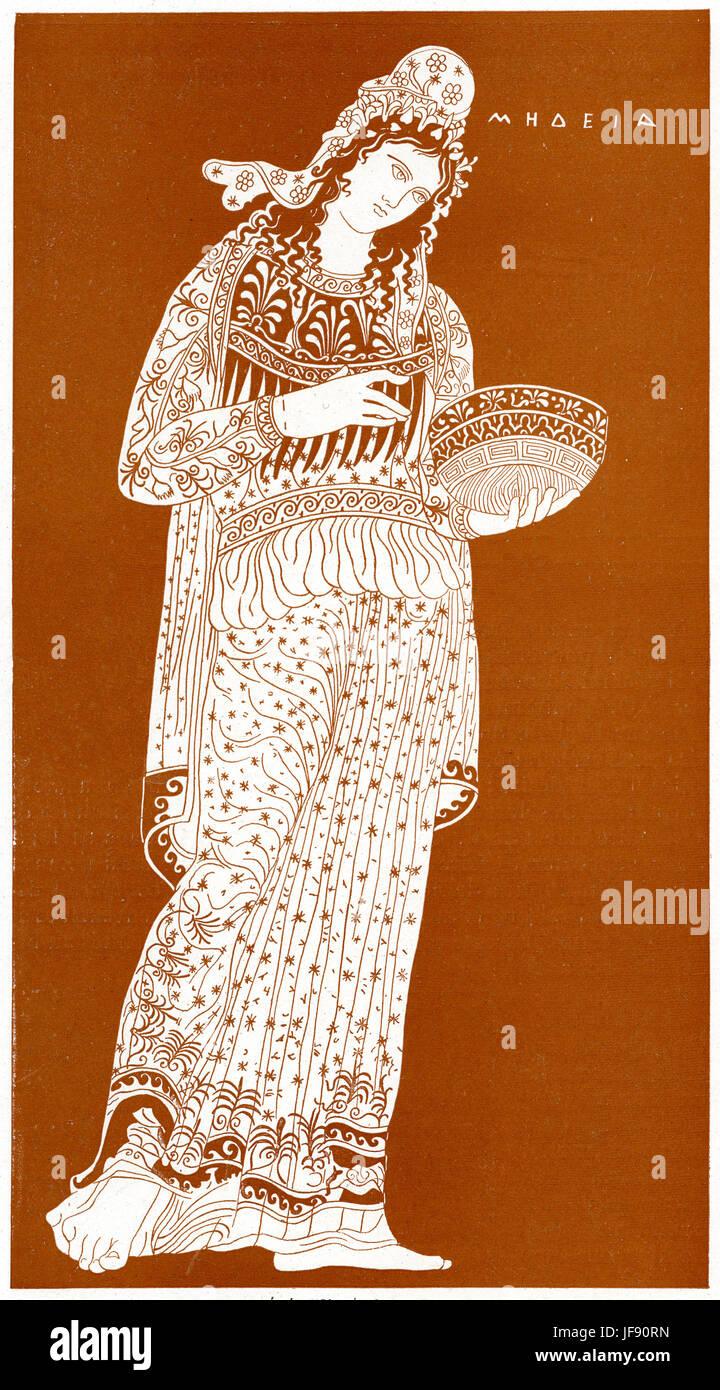 medea figur aus der griechischen mythologie ehefrau von jason der seinen verrat r cht sich. Black Bedroom Furniture Sets. Home Design Ideas