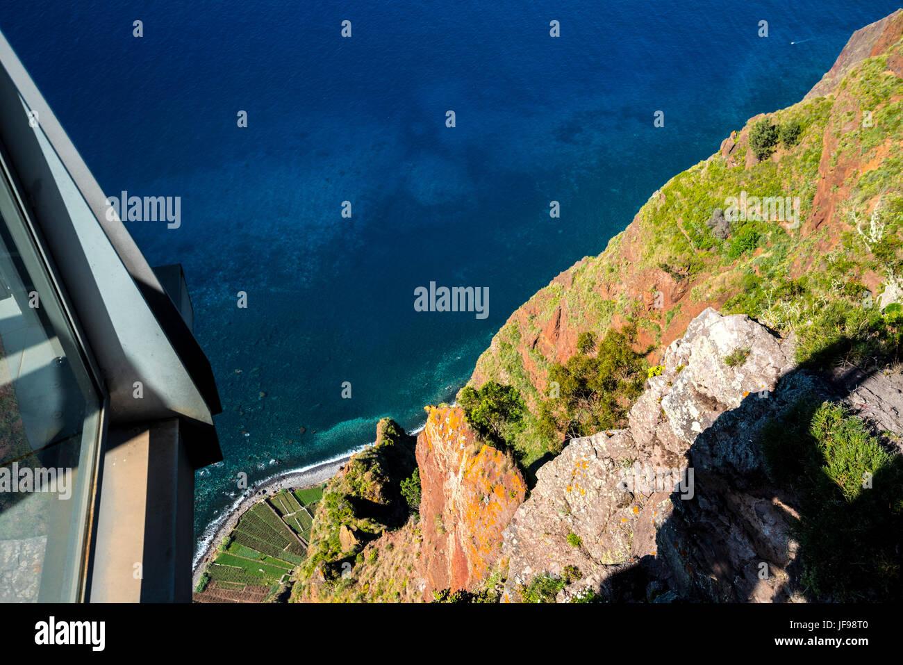 Glass Floored Stockfotos & Glass Floored Bilder - Alamy