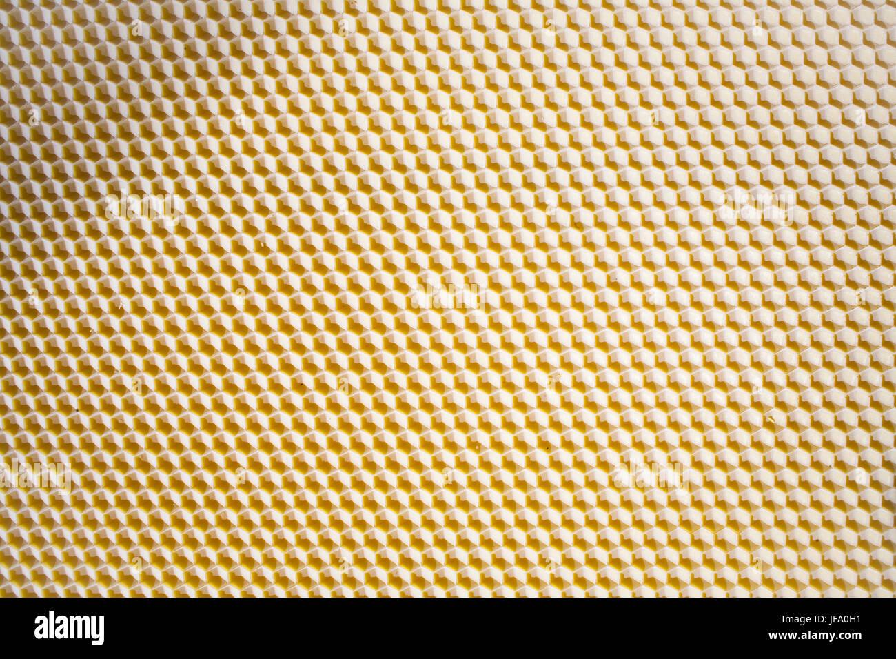 Imkerei künstliche industrielle Wachs Wachs für Bienen Waben Rahmen ...