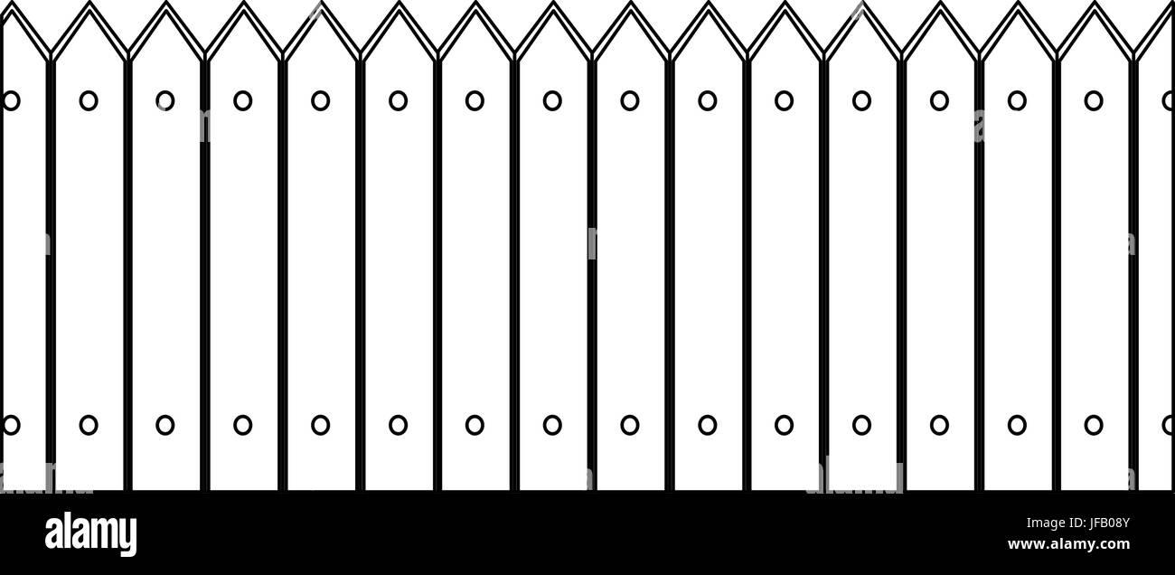 White Picket Fence Gate Stockfotos & White Picket Fence Gate