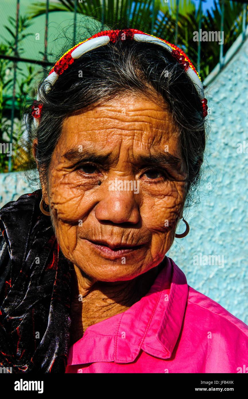 Frau philippinen Philippine women