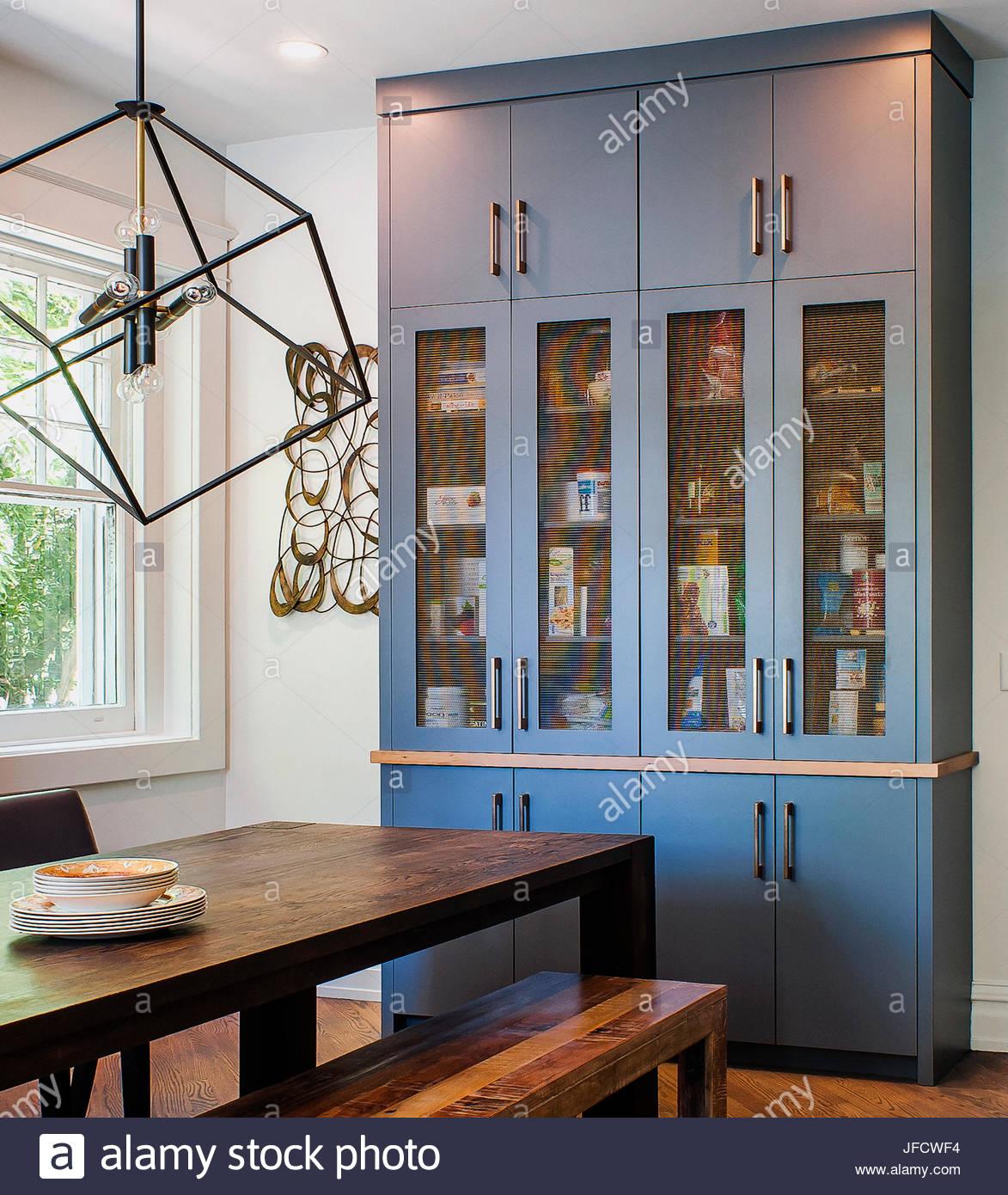 Atemberaubend Küchentisch Kronleuchter Fotos - Küchenschrank Ideen ...