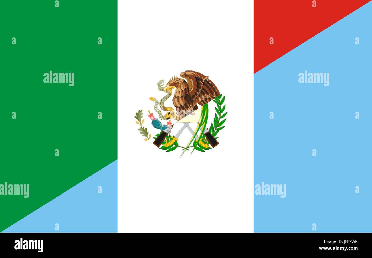 Ausgezeichnet Guatemala Flagge Färbung Seite Ideen - Druckbare ...