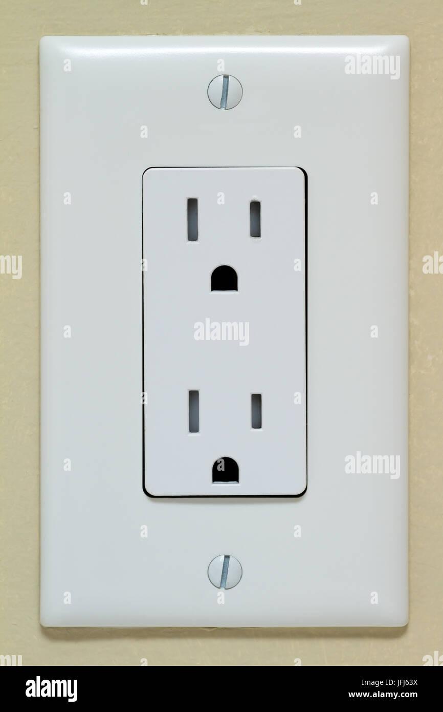 Ziemlich 110 V 20 Ampere Steckdose Zeitgenössisch - Der Schaltplan ...