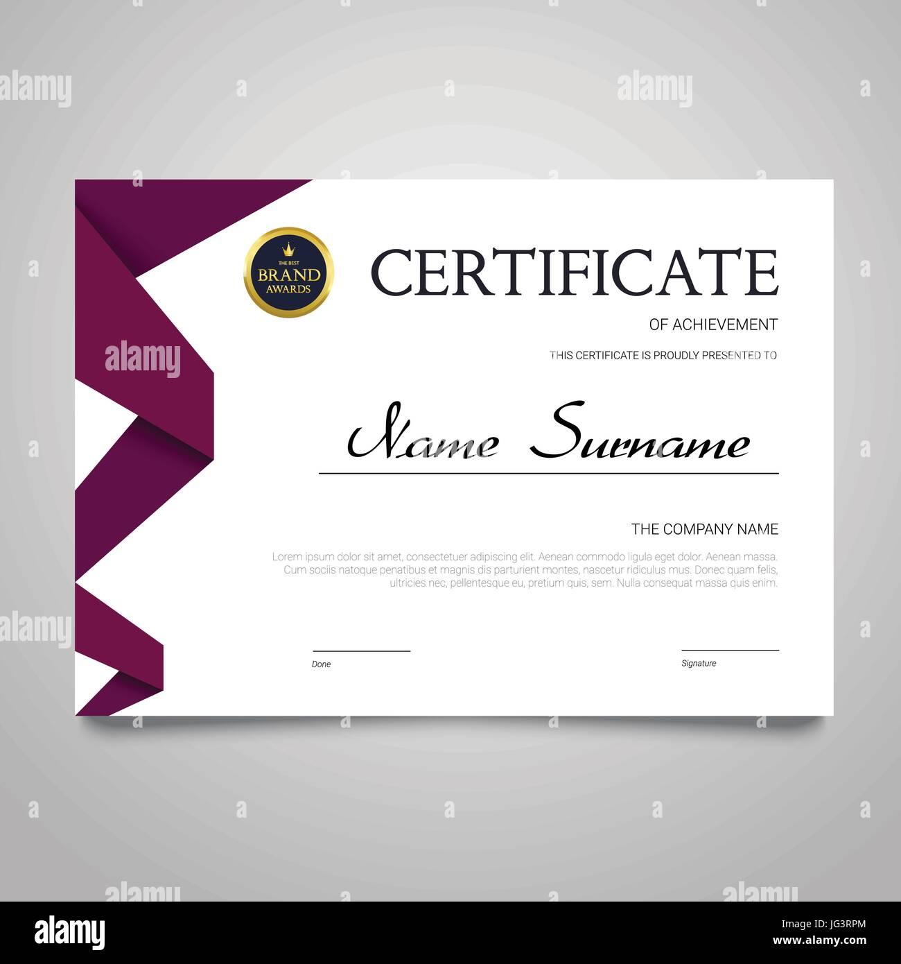 Wunderbar Leistung Award Vorlage Fotos - Entry Level Resume Vorlagen ...