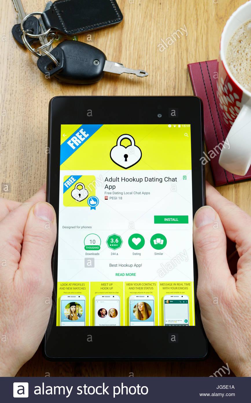 Kostenlose Dating-Apps für PC