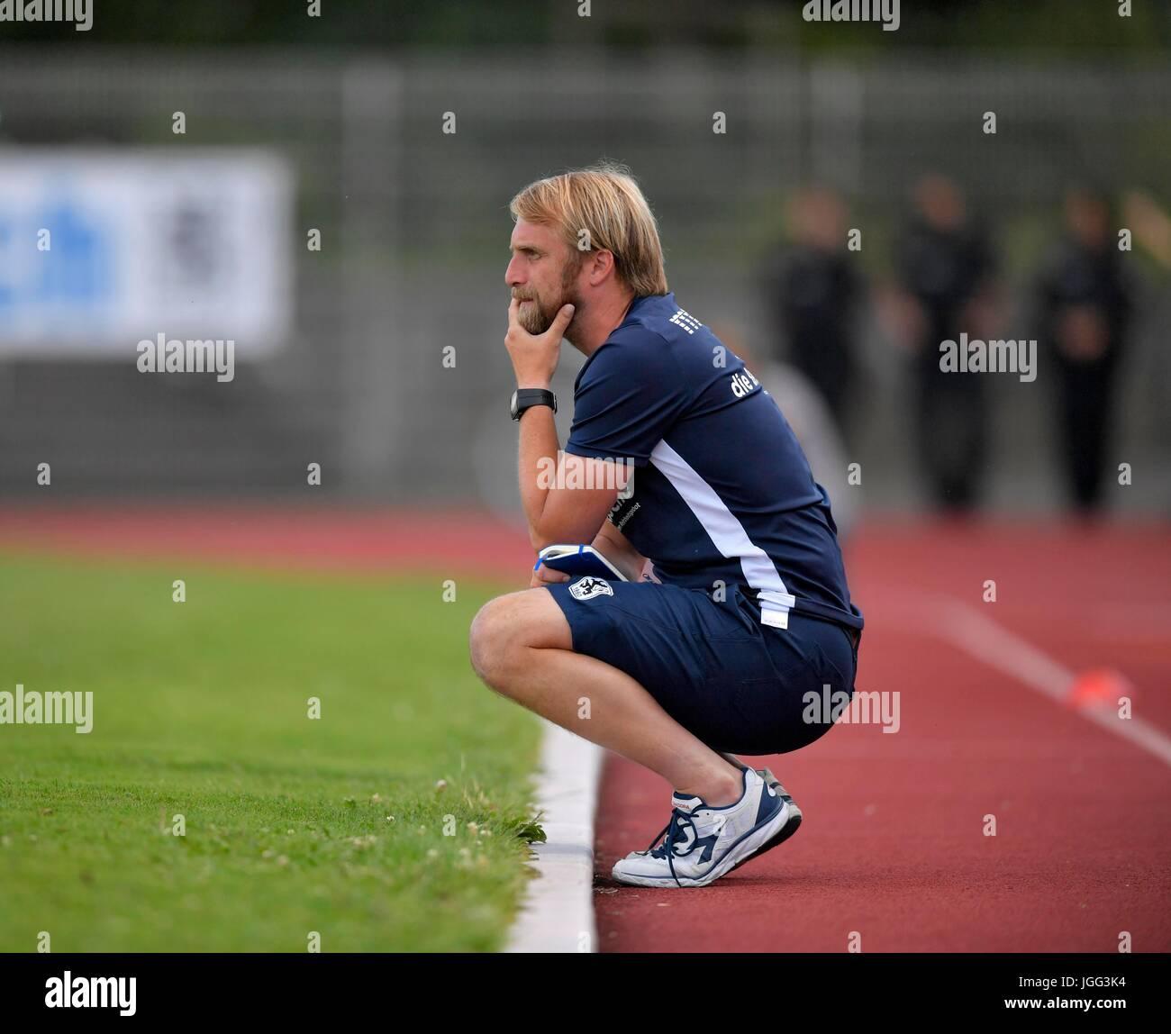 Regionalliga Stockfotos & Regionalliga Bilder - Alamy