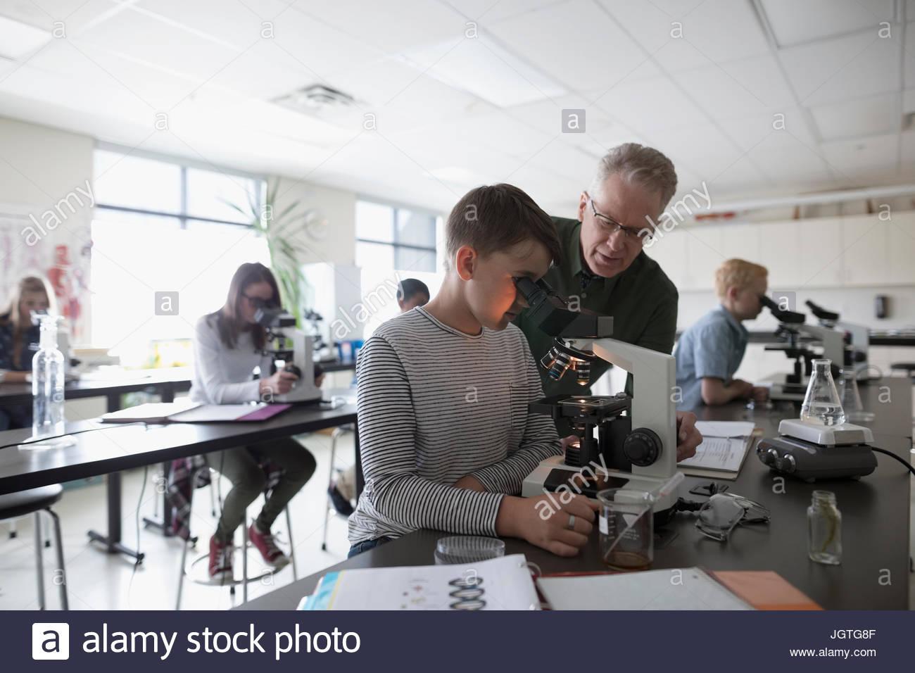 Biologieausbildung Stockfotos & Biologieausbildung Bilder - Alamy