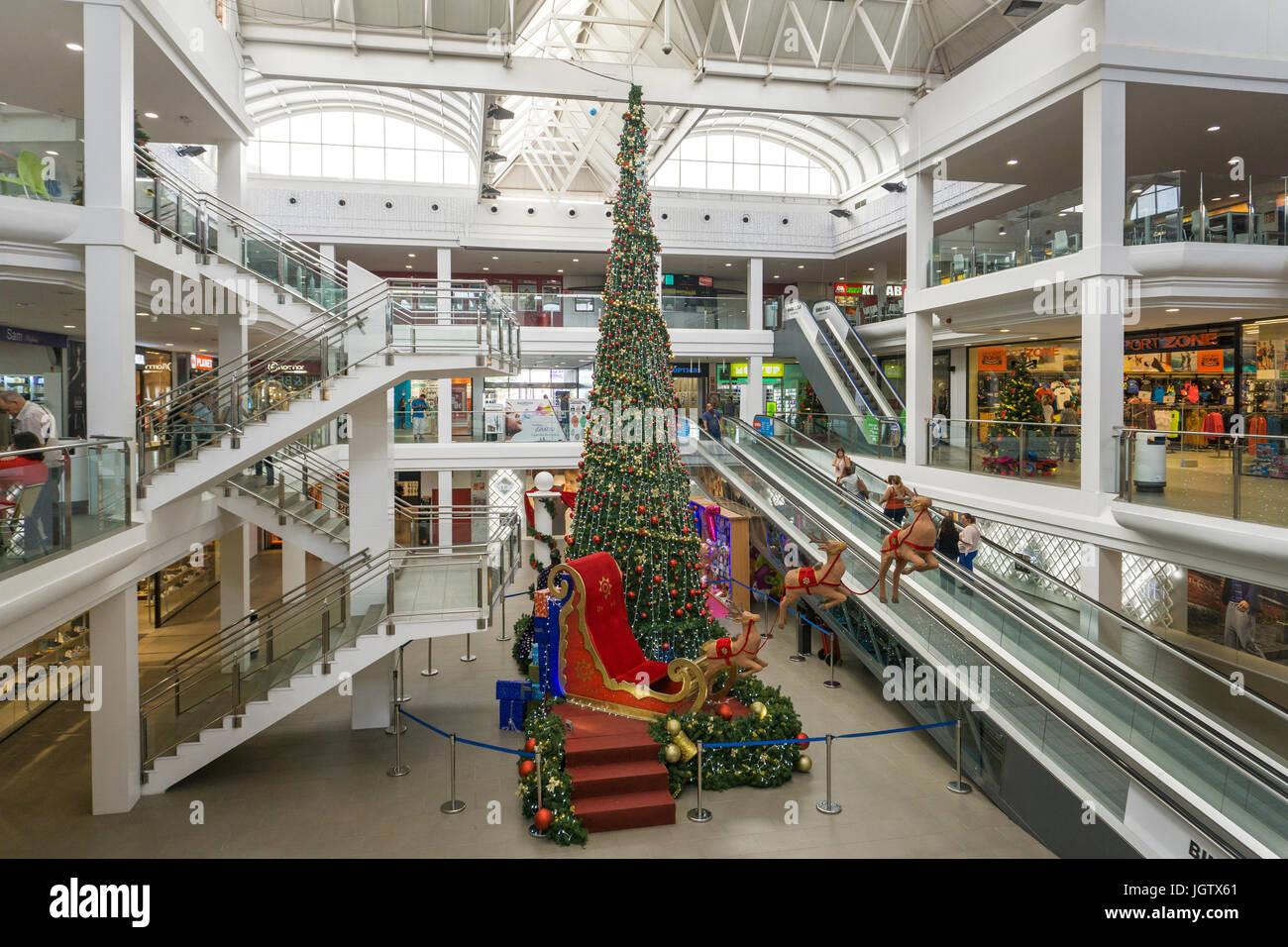Weihnachten stockfotos weihnachten bilder alamy for Dekoration spanien