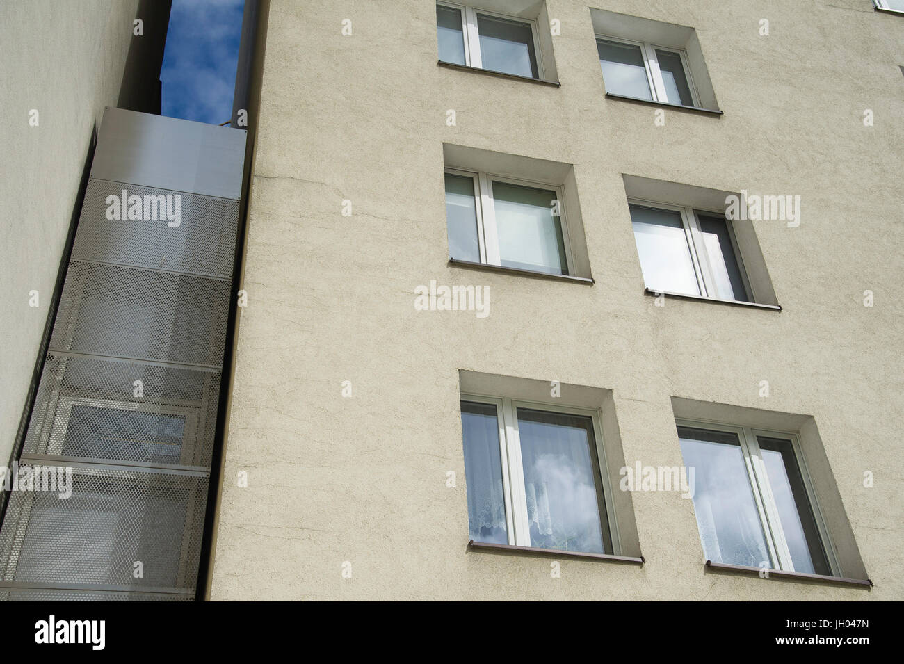 Narrowest House Stockfotos & Narrowest House Bilder - Alamy
