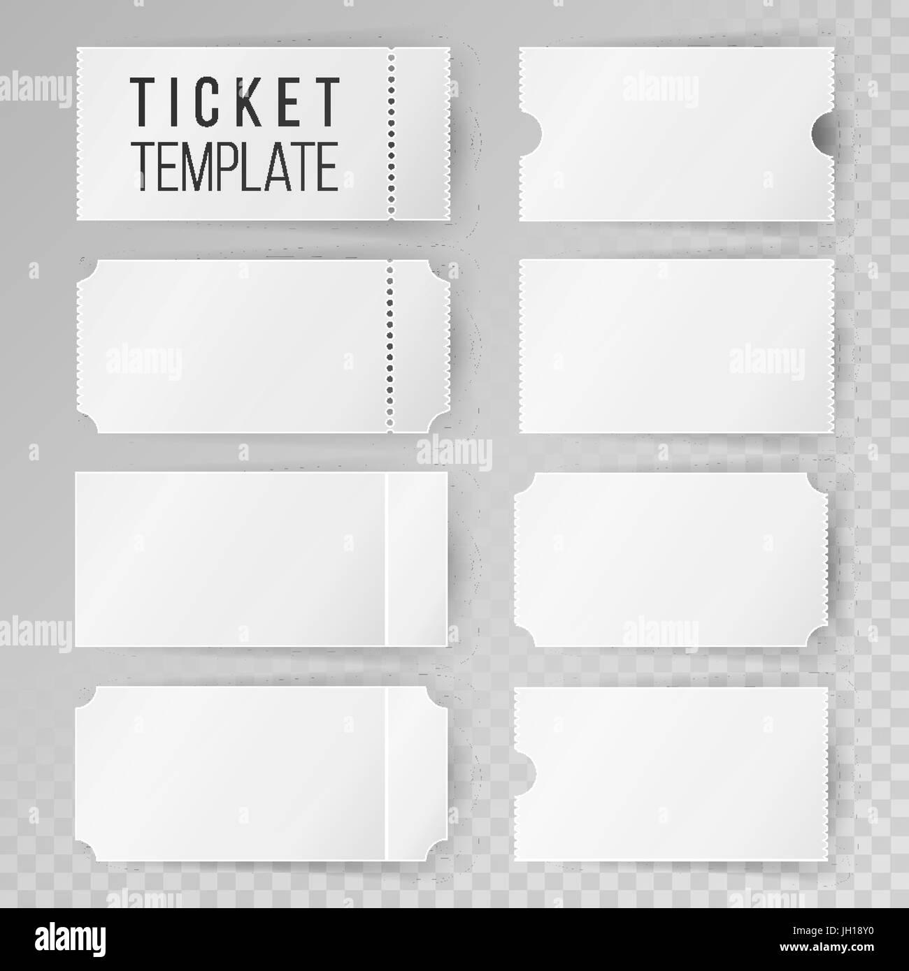 Nett Ereignis Ticket Vorlage Wort Galerie - Entry Level Resume ...
