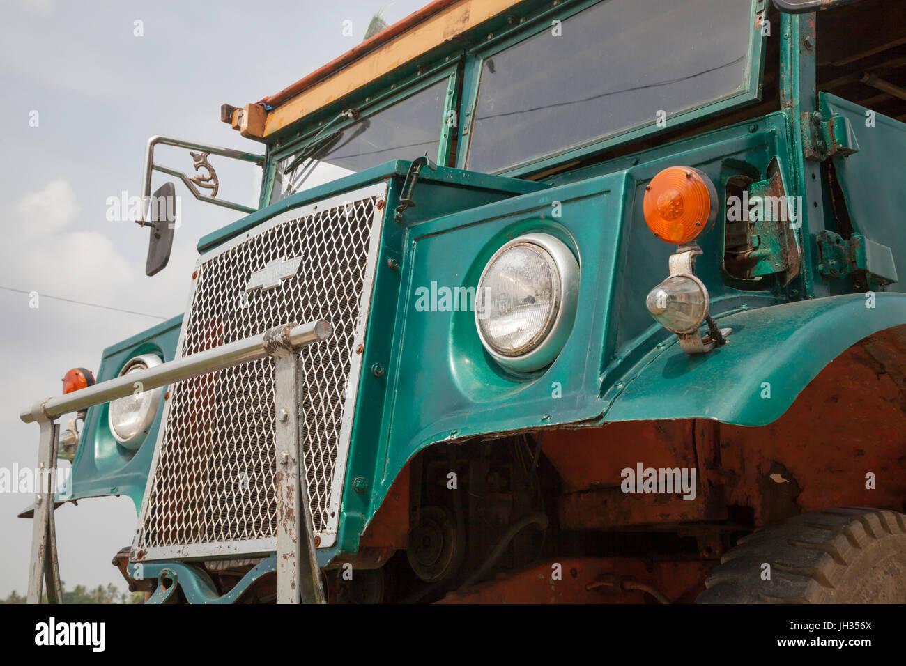 Ww2 Era Chevrolet Army Truck Stockfotos Und Bilder Kaufen Alamy
