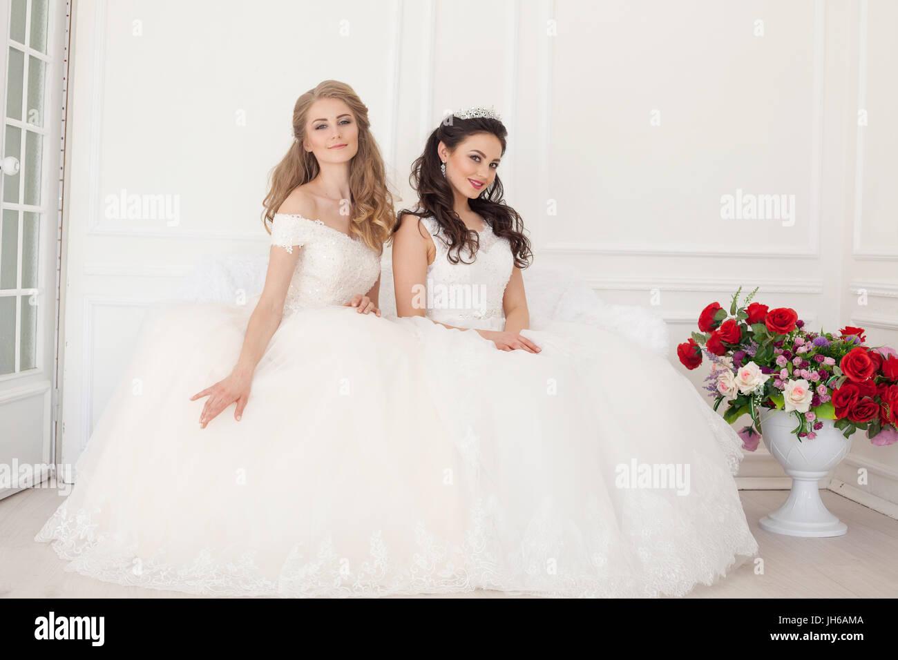 Beste Frauen Hochzeit Hosenklagen Ideen - Hochzeit Kleid Stile Ideen ...