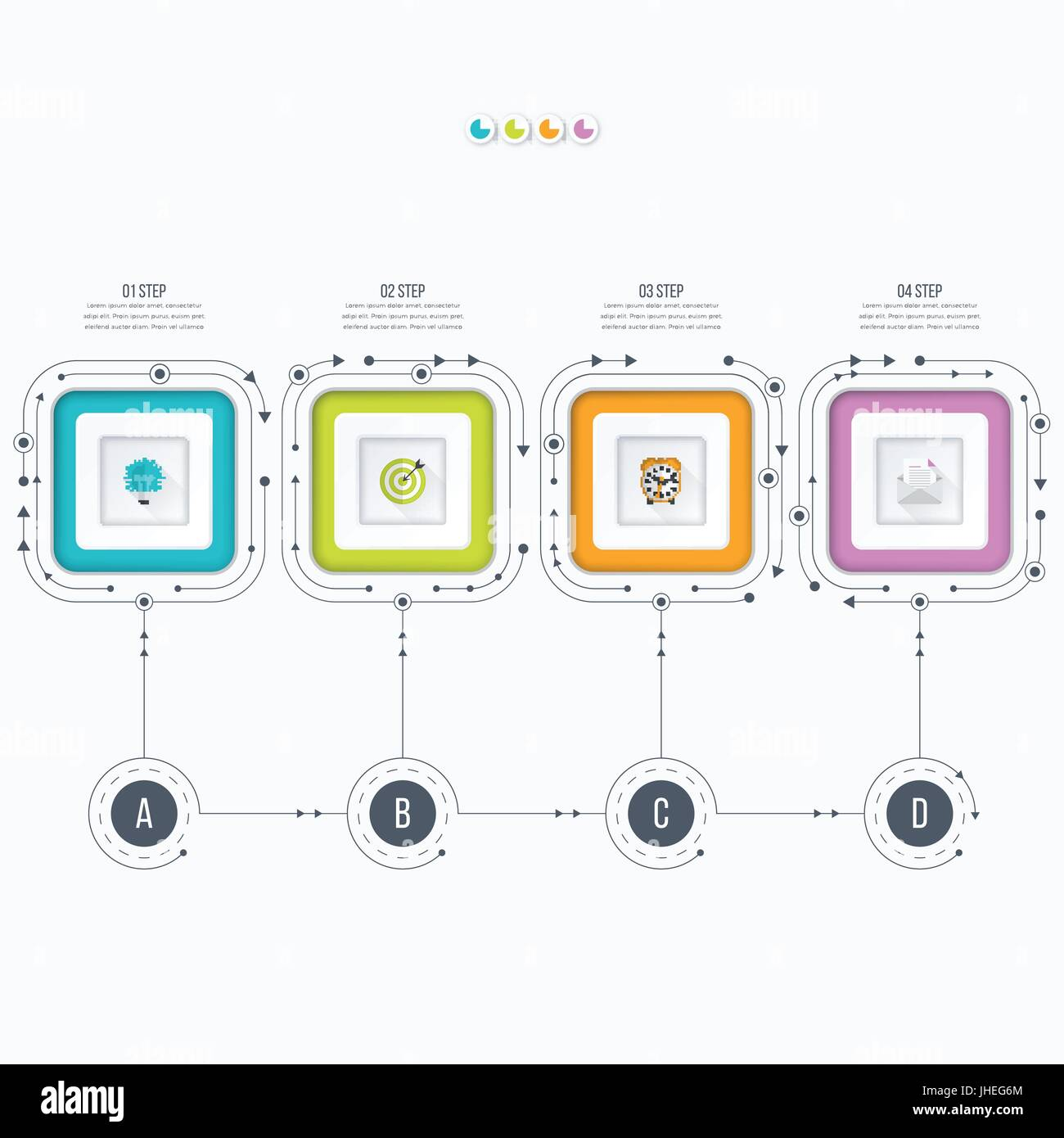 Groß 4 Quadratische Vorlage Fotos - Beispiel Business Lebenslauf ...