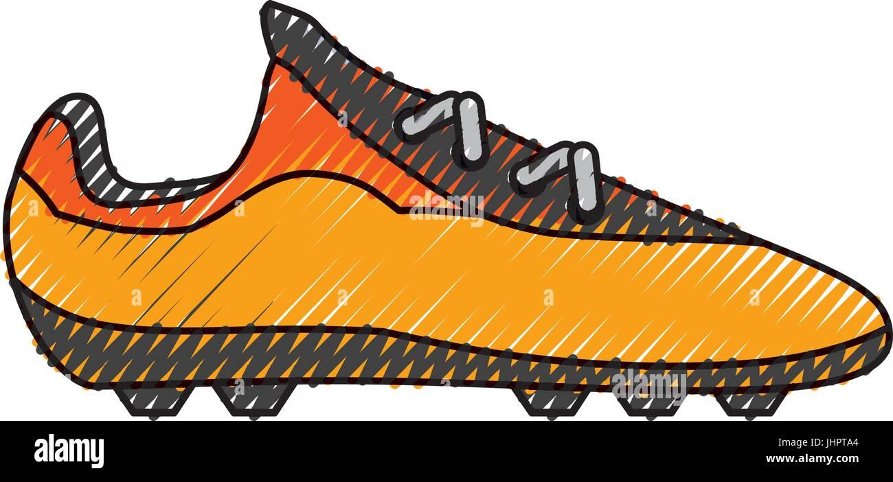 on sale 80bb8 a0fb1 Schuhe Zeichnen Stockfotos & Schuhe Zeichnen Bilder - Alamy