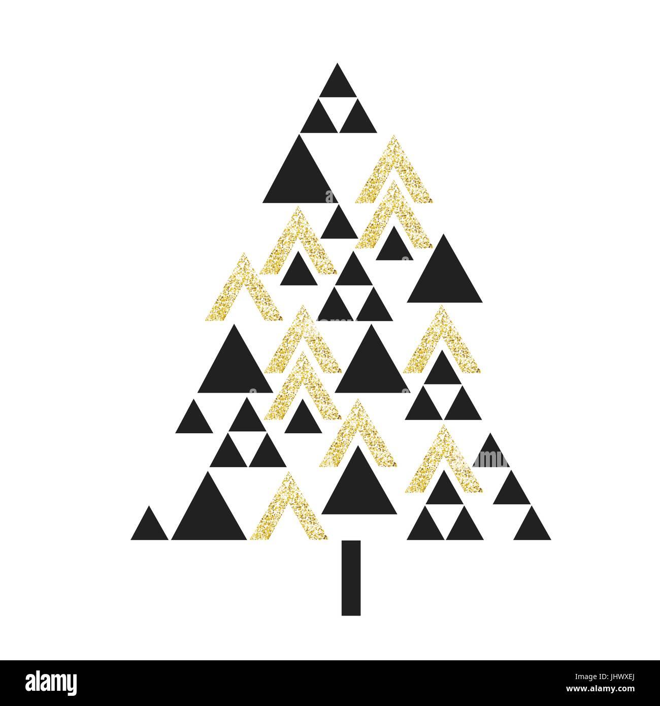 Ausgezeichnet Weihnachtsbaum Zeichnung Vorlage Ideen ...