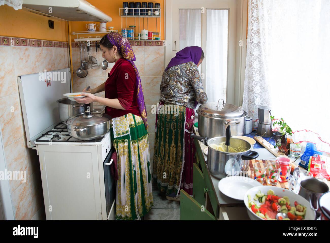 Frauen aus rumänien kaufen