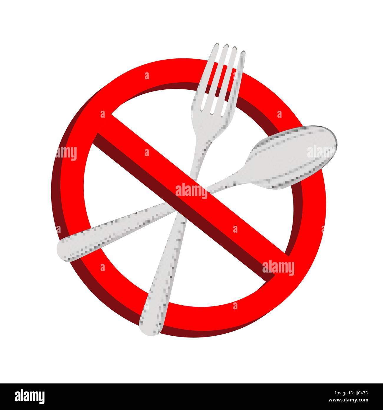 Kein Essen