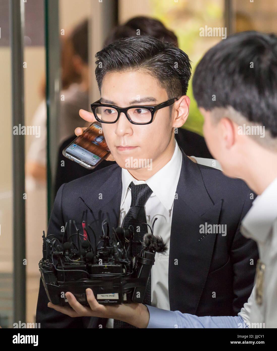 Choi Seung Hyun Stockfotos Choi Seung Hyun Bilder Alamy