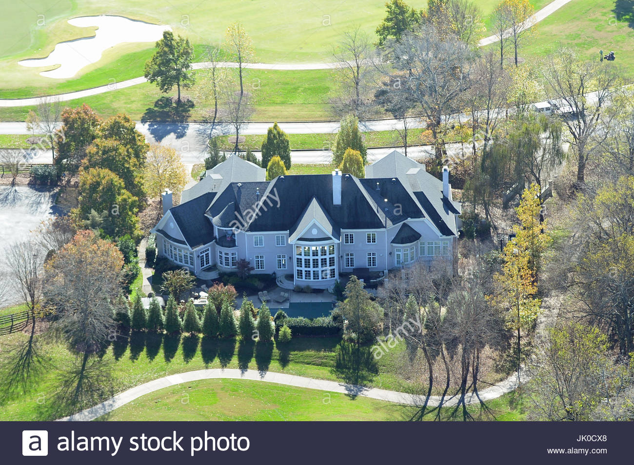 Miranda Lambert Und Blake Shelton. Miranda Lambert Und Blake Shelton Hause  In Governors Club, Nashville. Die 11.000 Quadratfuß Haus Befindet Sich Auf  Dem ...