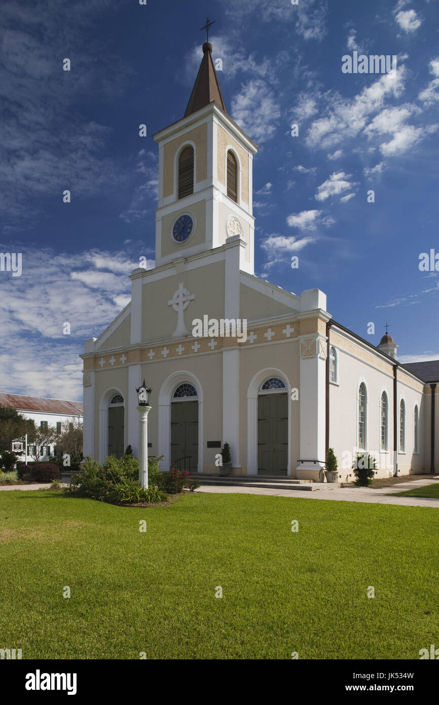 St Martin De Tours St Martinville