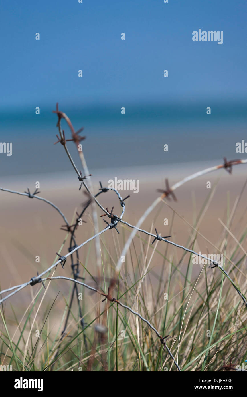 Utah Beach France Stockfotos & Utah Beach France Bilder - Alamy