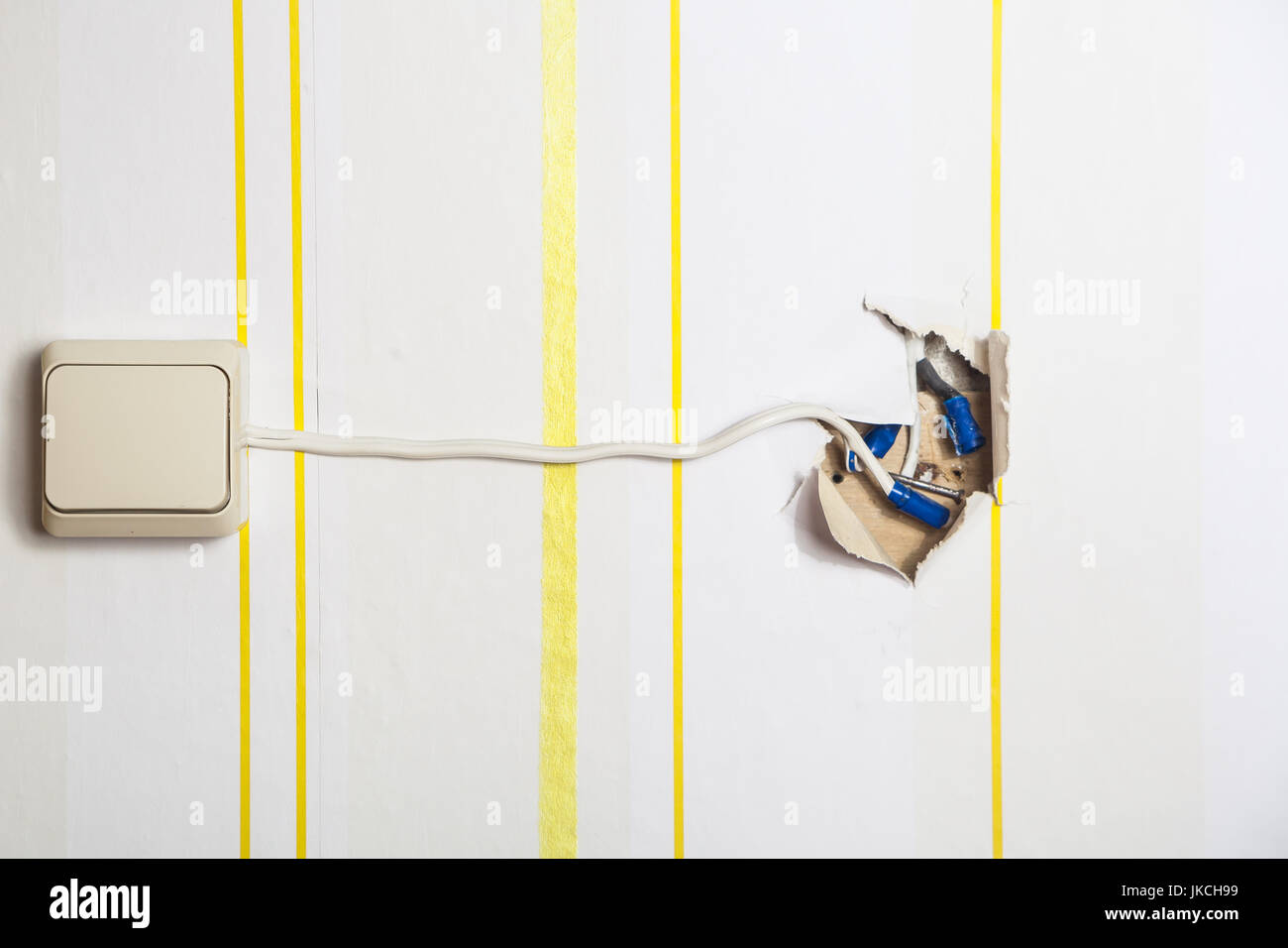 Switchplate Stockfotos & Switchplate Bilder - Alamy