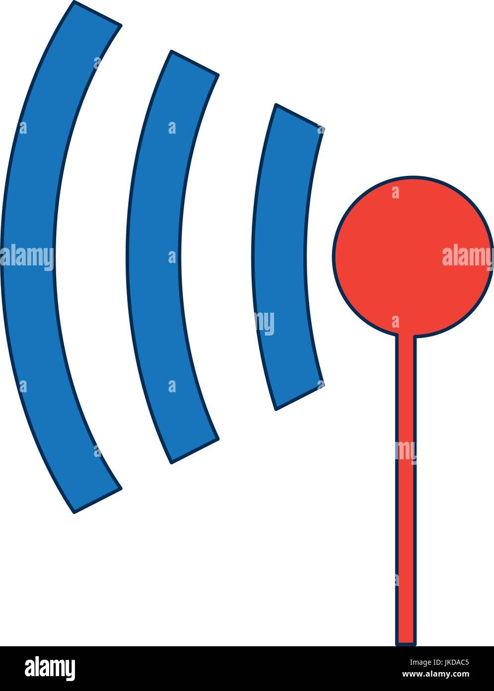 Wireless Icon Wifi Symbol Stockfotos & Wireless Icon Wifi Symbol ...