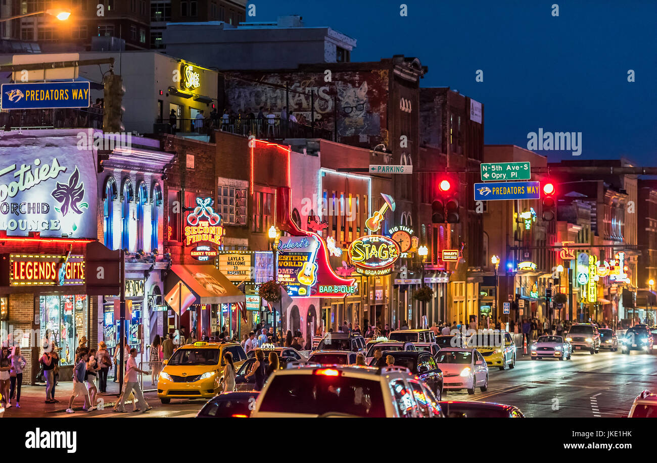 Best Restaurants On Broadway In Nashville Tn