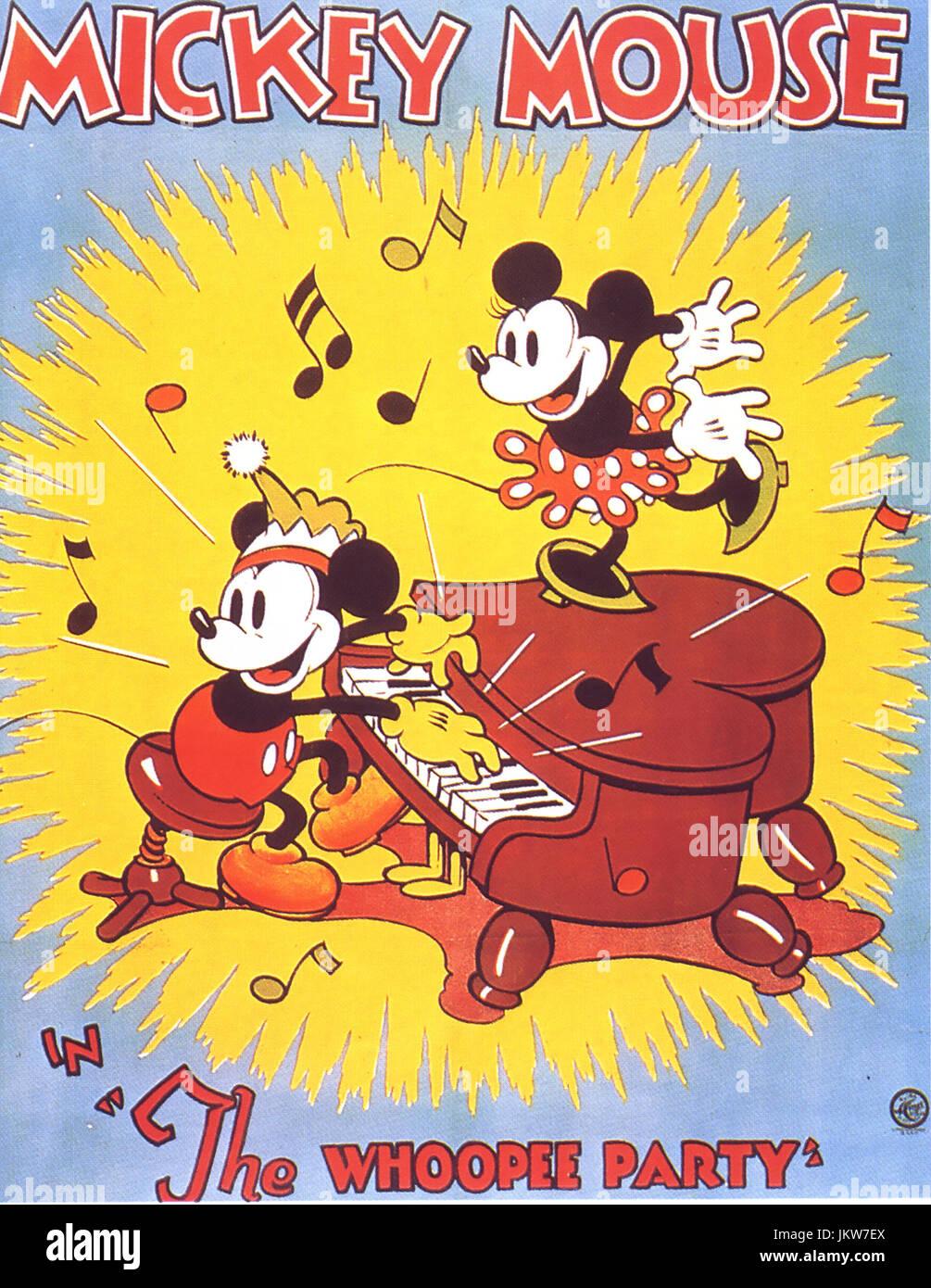 Zeichentrickfilme in Disney