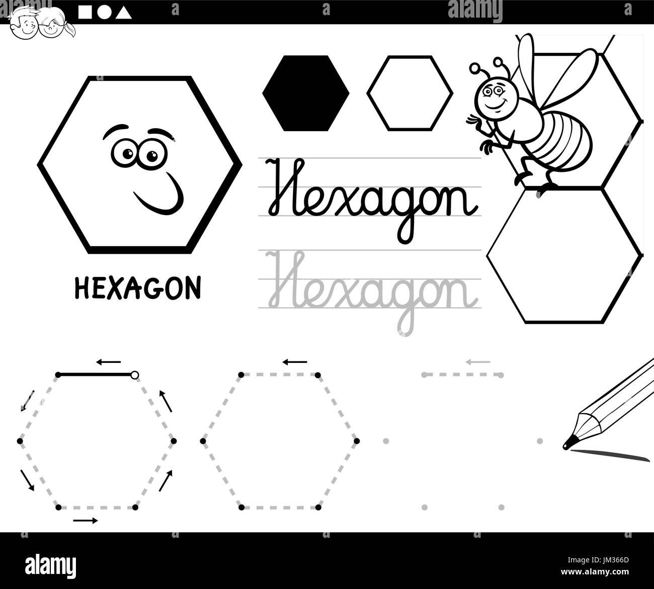 Cartoon Basic Geometric Stockfotos & Cartoon Basic Geometric Bilder ...