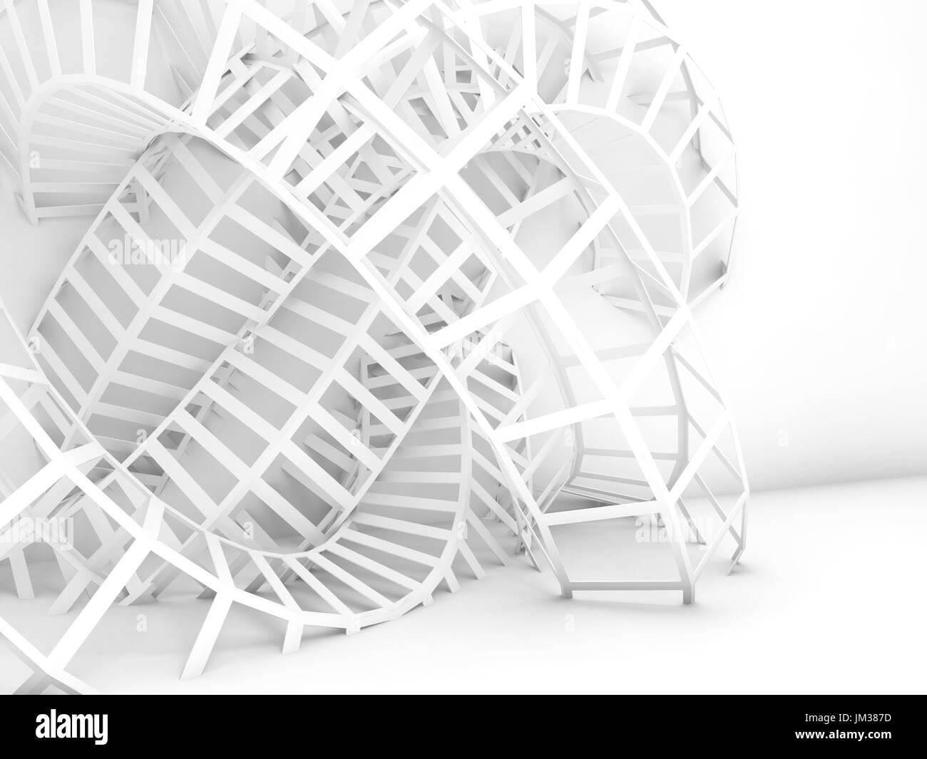 Ausgezeichnet Drahtgeflecht Installation Ideen - Elektrische ...